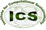Institute for Computational                 Sustainability (ICS)